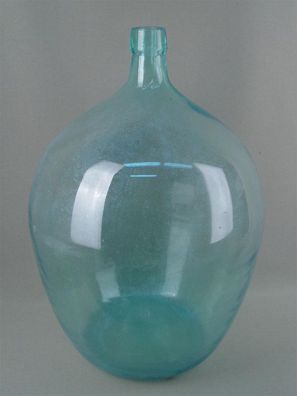Антиквариат. антикварная Бутылка, старинное стекло