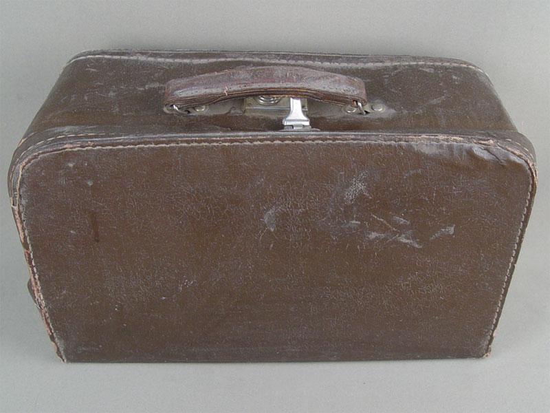Чемоданчик, начало XXвека, 36×23×12см