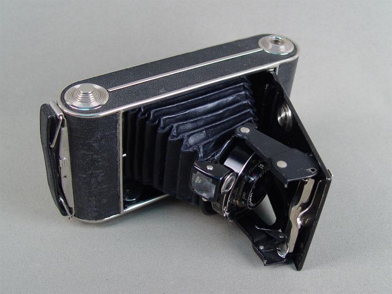 Фотоаппарат «Кодак», 1940-е годы