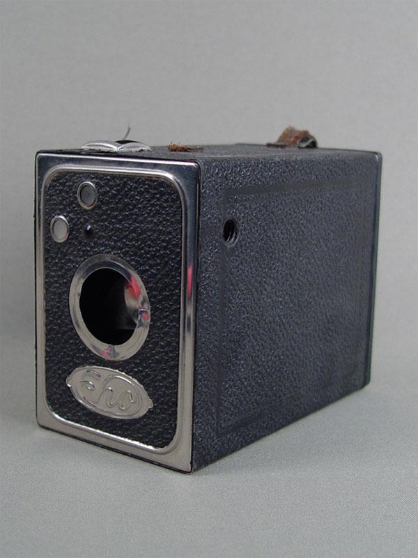 Фотоаппарат «EHO», 1940-е годы