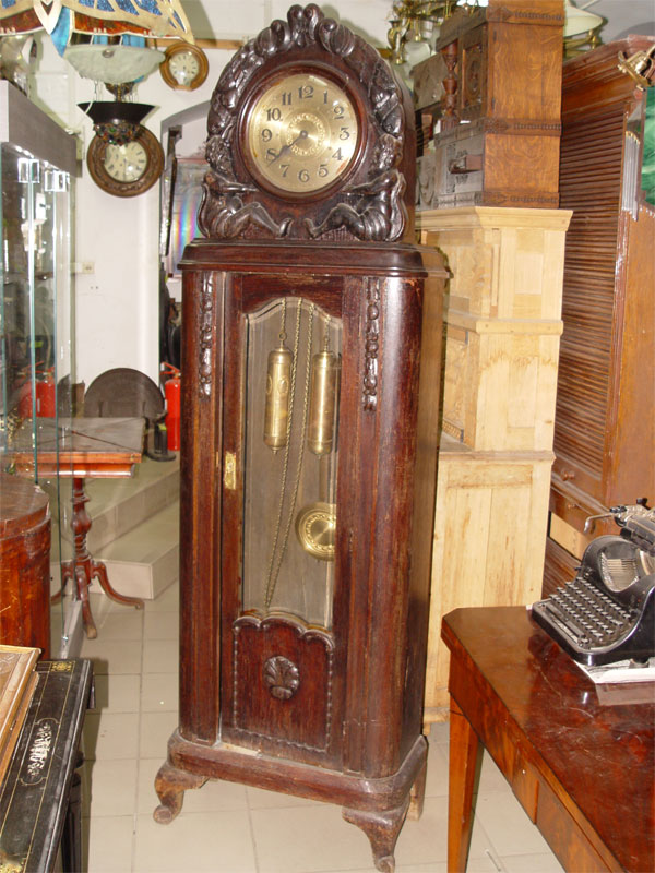 Антиквариат. старинные Часы напольные