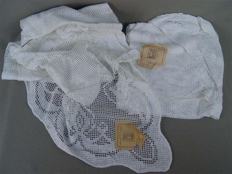 Антиквариат. накидка на подушку