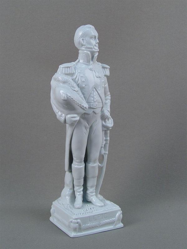 Антиквариат. «Генерал Лепик», война 1812 года. наполеоновская армия