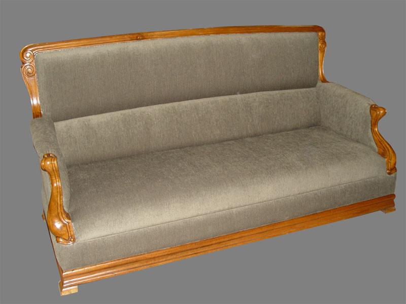 Антиквариат. антикварный Диван, старинная мебель