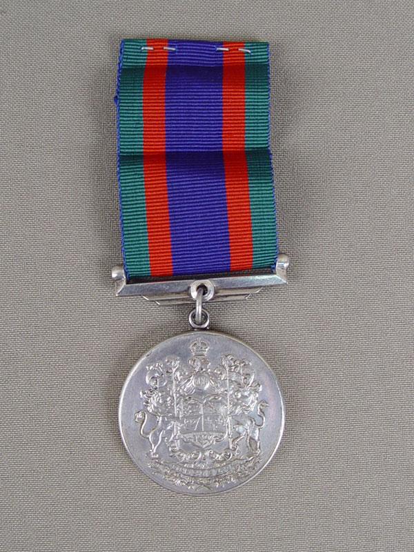Антиквариат. Медаль Вторая Мировая война Канада