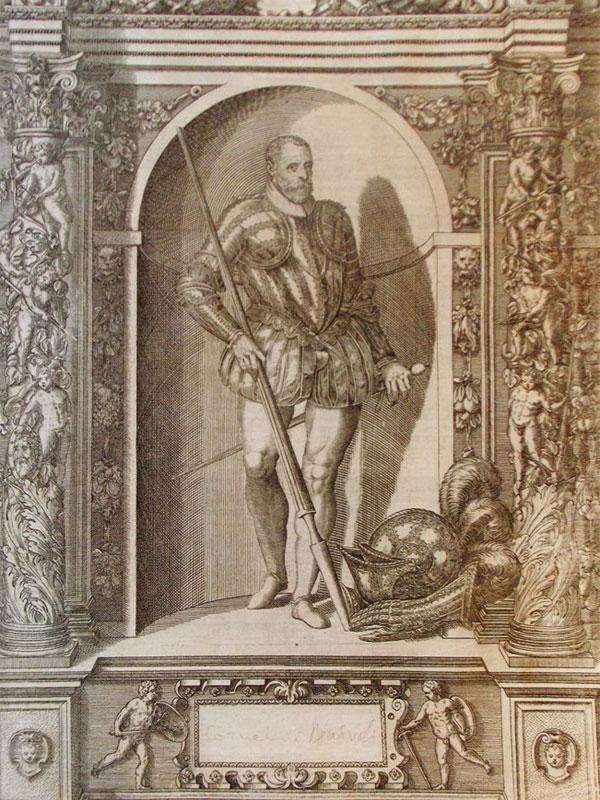 Антиквариат. Корнелио I Бентивольо
