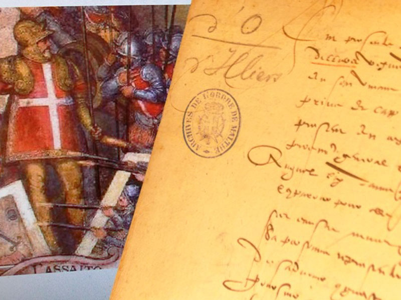 Антиквариат. Мальтийский Орден