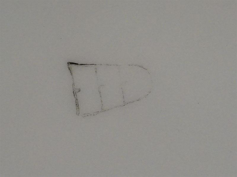 Тарелка настенная «Пастушка и Пастух», фарфор, деколь, золочение. Вена, конец XIX – начало XX века, диаметр 29,4см
